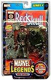 Marvel Legends Serie cráneo rojo Variant V por Marvel