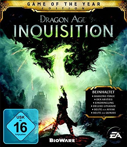 Dragon Age Inquisition - Game of the Year | PC Origin Instant Access