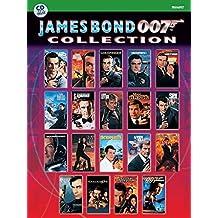 James Bond 007 Collection. Trompete: Trumpet