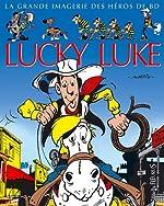 Lucky Luke de Sabine Boccador