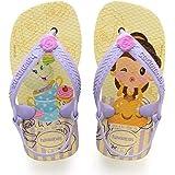Havaianas Unisex-Baby New Born Disney Princess Flip-Flop