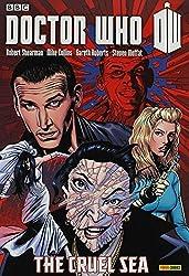 Doctor Who: The Cruel Sea (Doctor Who (Panini Comics)) by Gareth Roberts (2014-09-02)