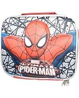 Spiderman Lunch Bag