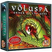 White gobline wgg01318–völuspa–Order of the Gods Expansion, de jeu de cartes