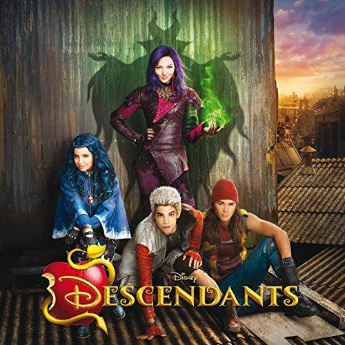 Descendants (Original TV Movie...