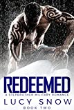 Redeemed 2: A Military Stepbrother Romance