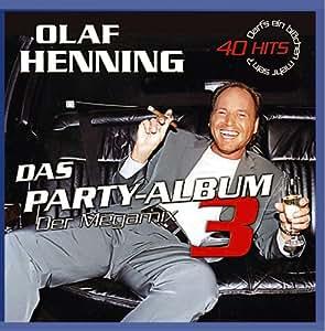 Das Party-Album 3