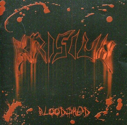 Krisiun: Bloodshed (Audio CD)