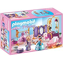 playmobil 6850 jeu salon de beaut princesse
