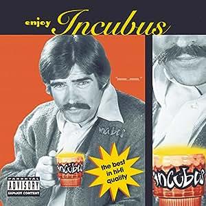 Enjoy Incubus EP