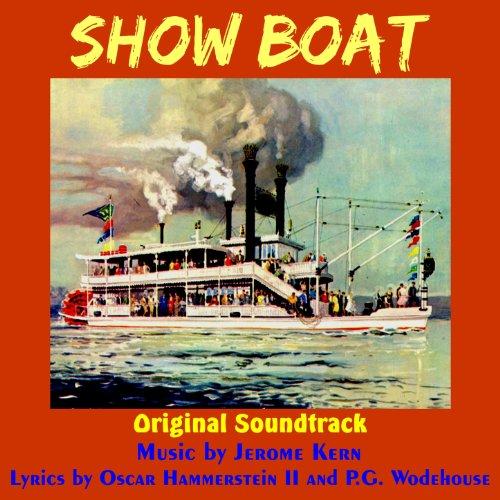 Showboat (Original Motion Picture Soundtrack)