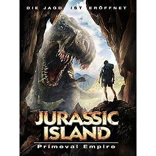 Jurassic Island - Primeval Empire