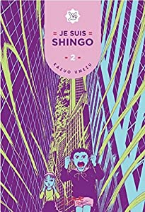 Je suis shingo Edition simple Tome 2