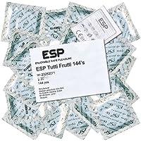 Preisvergleich für ESP Tutti-Frutti - 144 grüne Kondome mit Tutti-Frutti-Aroma