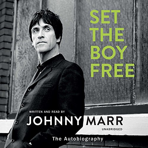 Set the Boy Free: The Autobiography; Library Edition