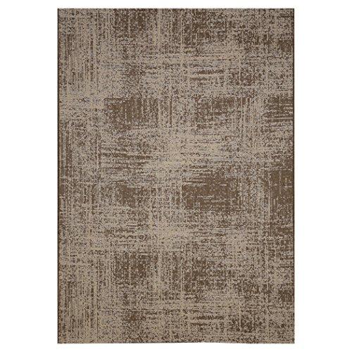 Tappeto di Design Vintage modello Mantello 120x170cm in Polipropilene, tappeto modello vintage 120 x 170 cm in polipropilene, peso 1.400 gr/mq modello multicolore