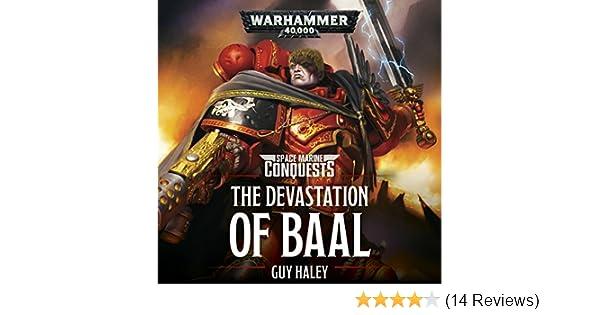 The Devastation of Baal: Warhammer 40,000 (Audio Download