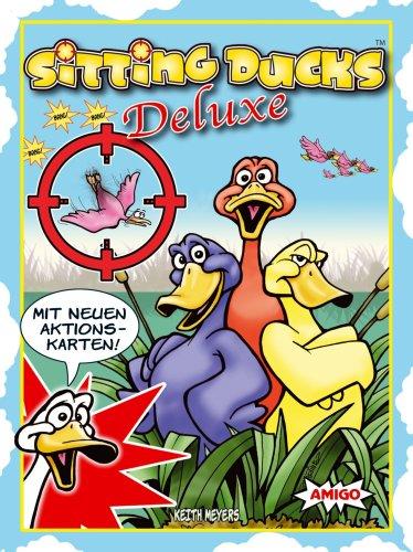 Amigo 09770 - Sitting Ducks Deluxe