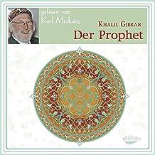 Der Prophet. Audio CD