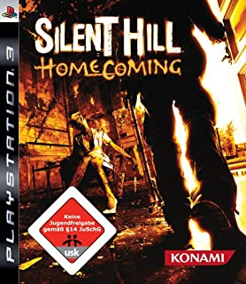 PS 3 Silent Hill - Homecoming (B001EAQJAA) | Amazon price tracker / tracking, Amazon price history charts, Amazon price watches, Amazon price drop alerts