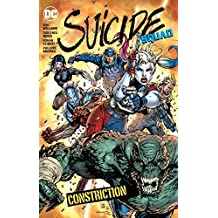 SUICIDE SQUAD 08 CONSTRICTION