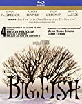 Bd-Big Fish [Blu-ray]...