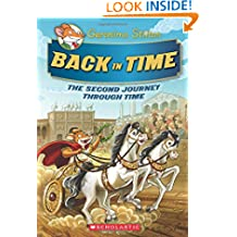 Geronimo Stilton Special Edition: Back in Time: The Second Journey Through Time (Geronimo Stilton: The Journey Through Time)