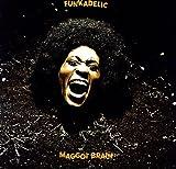 Maggot Brain - UK Edition