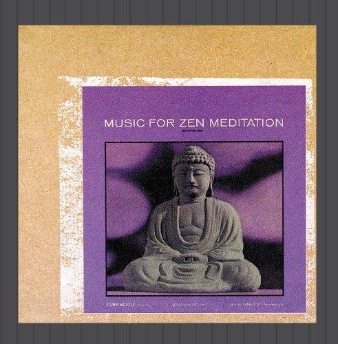 Music For Zen Meditation (Verve Master Edition) (Shakuhachi Meditation Music)
