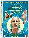The Zero Theorem [DVD + Digital] [Import italien]