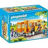 Playmobil City Life 9419 Schoolbus, Vanaf 4 Jaar