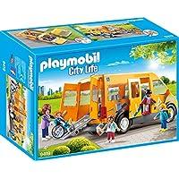 Playmobil Bus Scolaire, 9419
