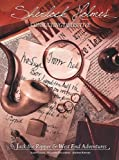 Sherlock Holmes Jack the Ripper & West End Adventures - English