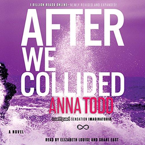 Buchseite und Rezensionen zu 'After We Collided: The After Series, Book 2' von Anna Todd