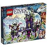 LEGO - 41180 - Elves - Jeu de Construction - Le Château des Ombres de Ragana