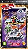 Invizimals Shadow Zone : rejoins la chasse - collection...
