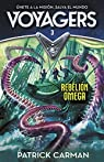 Rebelión Omega par Carman