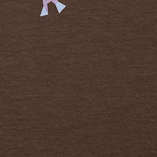 Texlab–Poly Gecko–sacchetto di stoffa Marrone