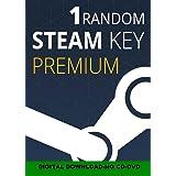 1 Random Steam Premium CD-Key (PC)