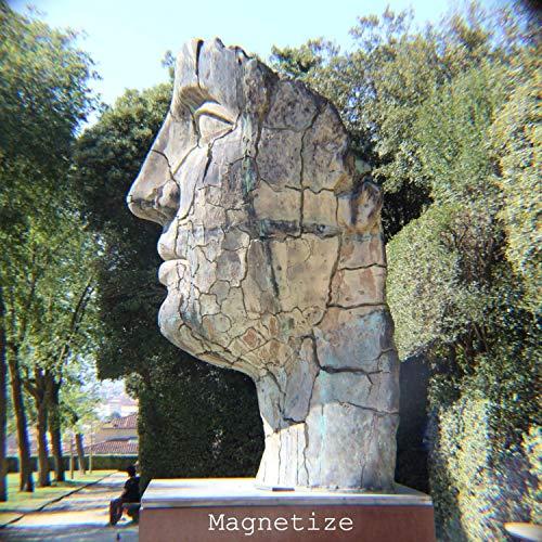 Magnetize (Dj Preamp)