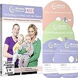MamaWORKOUT - Rückbildung & Fitness nach der Geburt