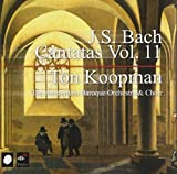 J.S. Bach: Cantatas, Vol. 11 by Koopman: cnd/Amsterdam Baroq (2013-05-03)
