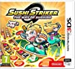 Sushi Striker: The Way of Sushido - New Nintendo 3DS
