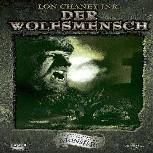 Der Wolfsmensch - Monster Collection