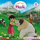 05: Heidi vermisst die Berge u.a. (CGI)