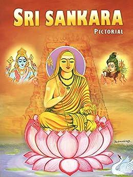 Sri Sankara Pictorial by [Raghaveshananda, Swami]
