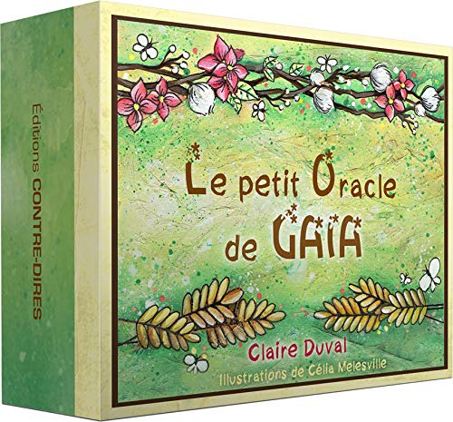 Le petit oracle de Gaïa