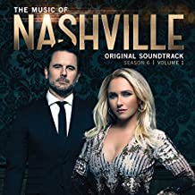 The Music of Nashville Season 6,Vol.3