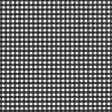 ti-flair - Servietten - Cuadros black - kariert / schwarz weiß