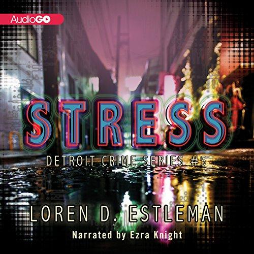 Stress  Audiolibri